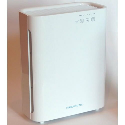 Best Room Air Purifier Hepa Carbon Ionic 5 Cleaners Home With Pictures