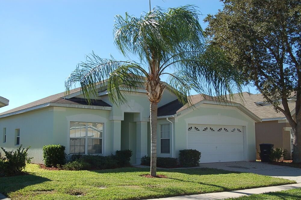 Best 8163 Florida Vacation Homes For Rent 4 Bedroom Home With With Pictures