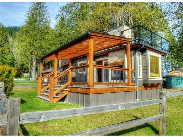 Best Tiny House 640 Sq Ft 1 2 Bedroom 2 Bath With W O Loft With Pictures