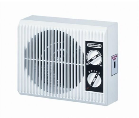 Best Electric Space Heater Fan Outlet Wall Mount Bathroom With Pictures