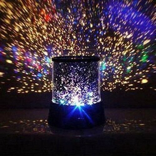 Best Black Twilight Star Master Projector Led Night Light Lamp With Pictures