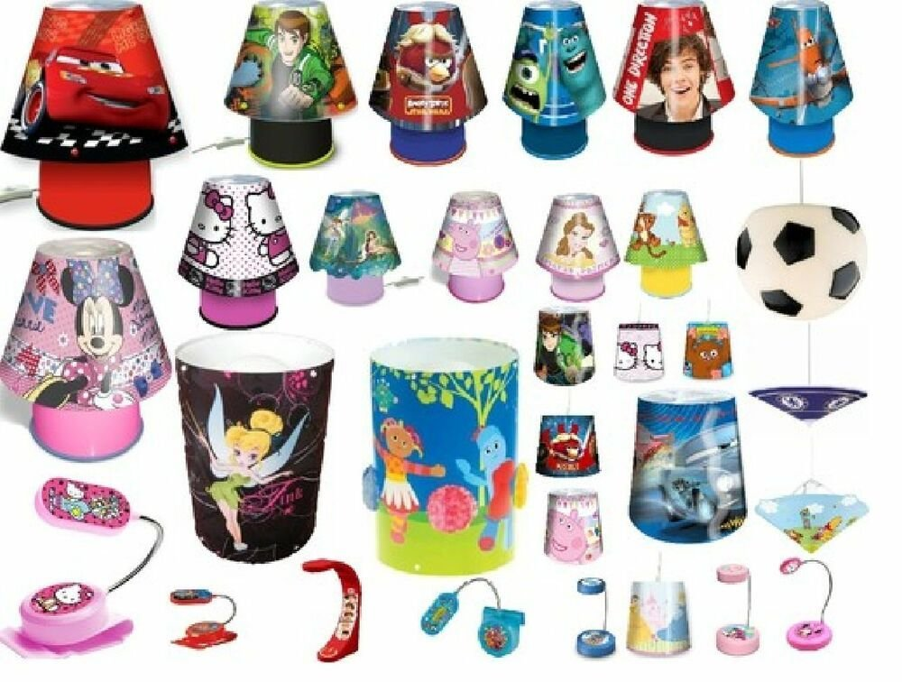 Best Childrens Boys Girls Bedroom Led Lighting Lamps Light With Pictures