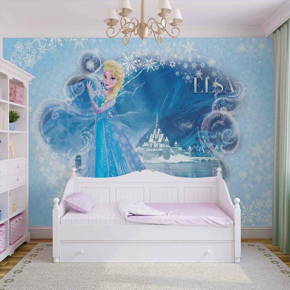 Best Wall Mural Photo Wallpaper Picture 835Pp Disney Frozen With Pictures