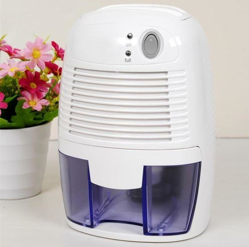 Best 500Ml Mini Electric Small Air Dehumidifier Bedroom Drying Moisture Absorber Air Ebay With Pictures