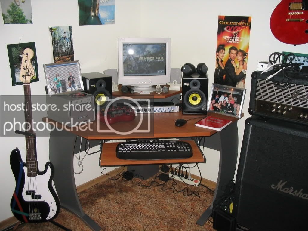 Best Pics Of My Bedroom Studio Home Recording Forums With Pictures