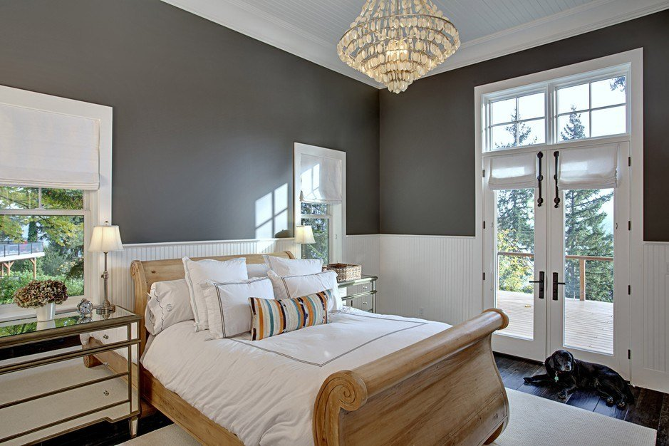 Best What Color Should You Paint Your Bedroom Walls With Pictures