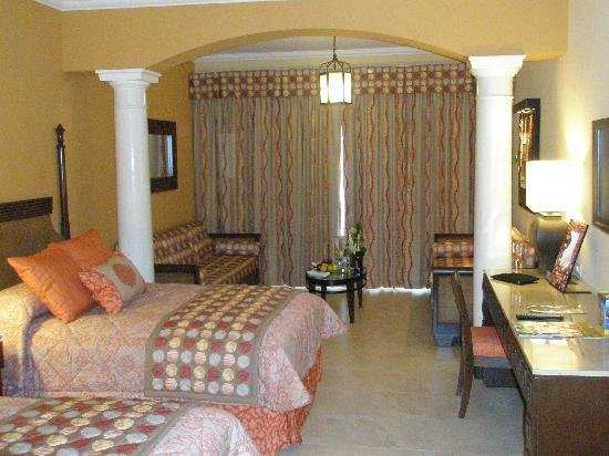 Best Our Jr Suite Room Ocean View Picture Of Barcelo Maya With Pictures
