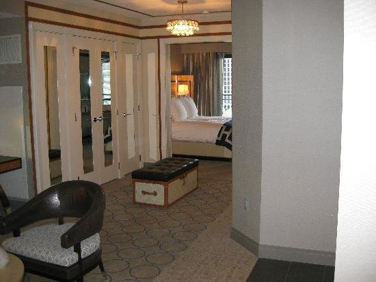 Best One Bedroom Terrace Suite 2095 Picture Of The With Pictures
