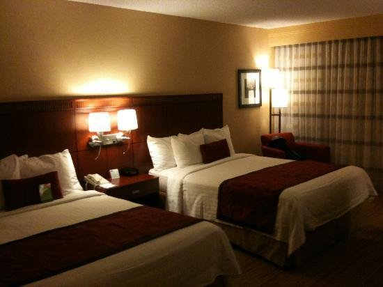 Best Bedroom Picture Of Courtyard By Marriott San Jose With Pictures
