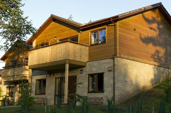 Best Four Bedroom Executive Lodge Picture Of Center Parcs With Pictures