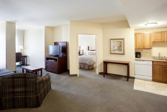 Best Two Bedroom Suite Picture Of Staybridge Suites Downtown With Pictures