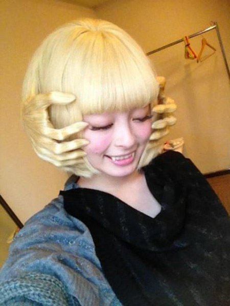 Free 20 Cool And Strange Yet Real Haircuts Captured By Geeks Wallpaper