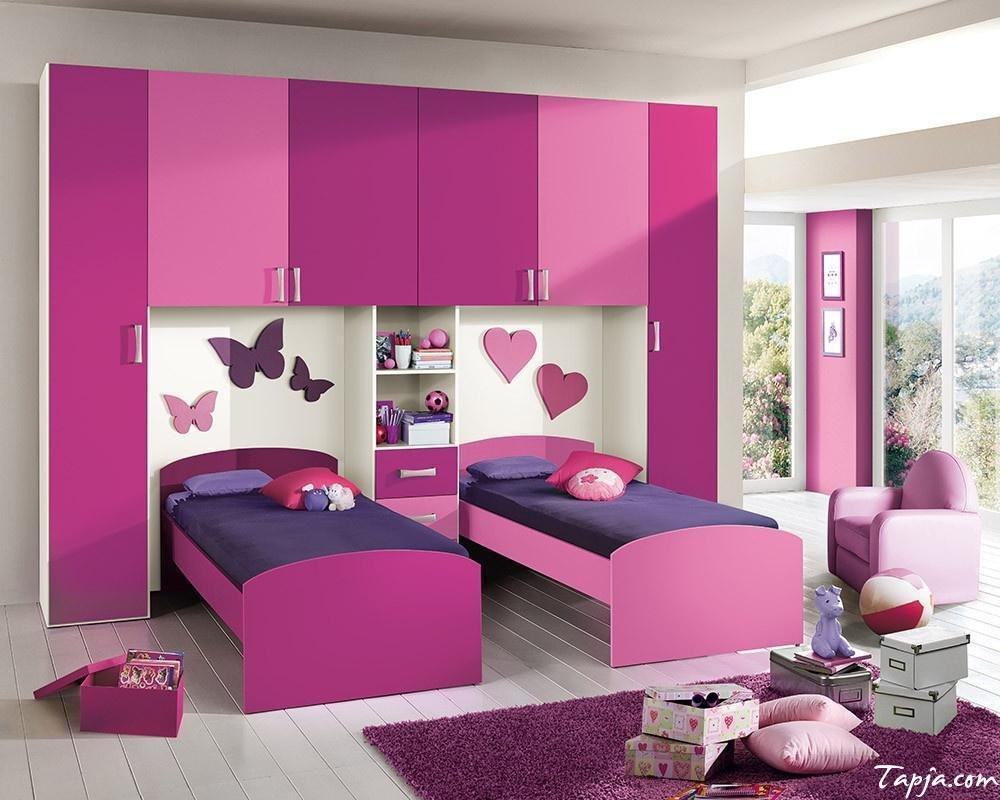 Best Absolutely Gorgeous Pink And Purple Bedroom Ideas Mosca Homes With Pictures