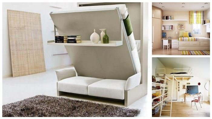 Best Enchanting Space Saving Small Bedroom Ideas Mosca Homes With Pictures