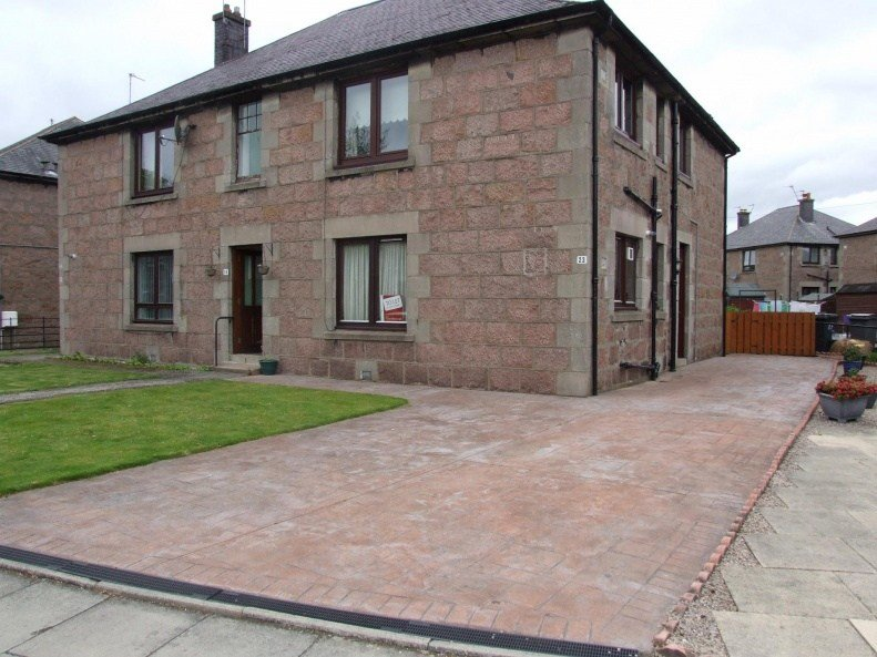 Best 2 Bedroom House To Rent In Ruthrieston Circle Aberdeen With Pictures