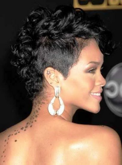 Free Hairstyles For Naturally Curly Hair Yve Style Com Wallpaper