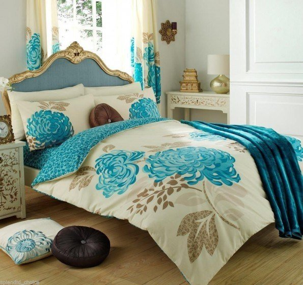 Best Duvet Cover With Pillow Case Quilt Cover Bedding Set Kew With Pictures