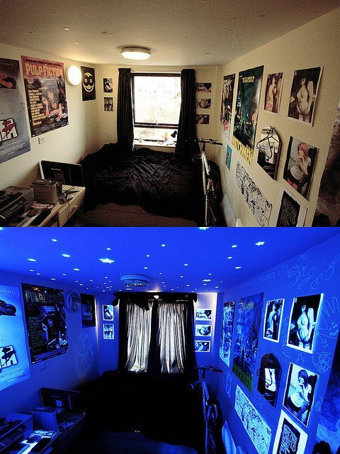 Best Stoner Bedroom Ideas Grasscity Forums With Pictures