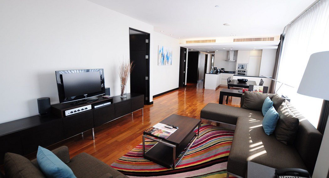 Best Three Bedroom Serviced Apartment Fraser Suites Sukhumvit With Pictures