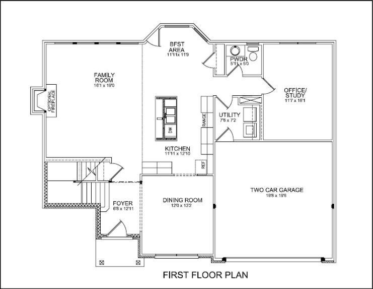 Best Two Story Homes With Pictures
