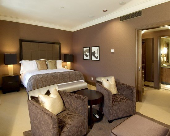 Best Contemporary Men Bedroom Color Beautiful Homes Design With Pictures