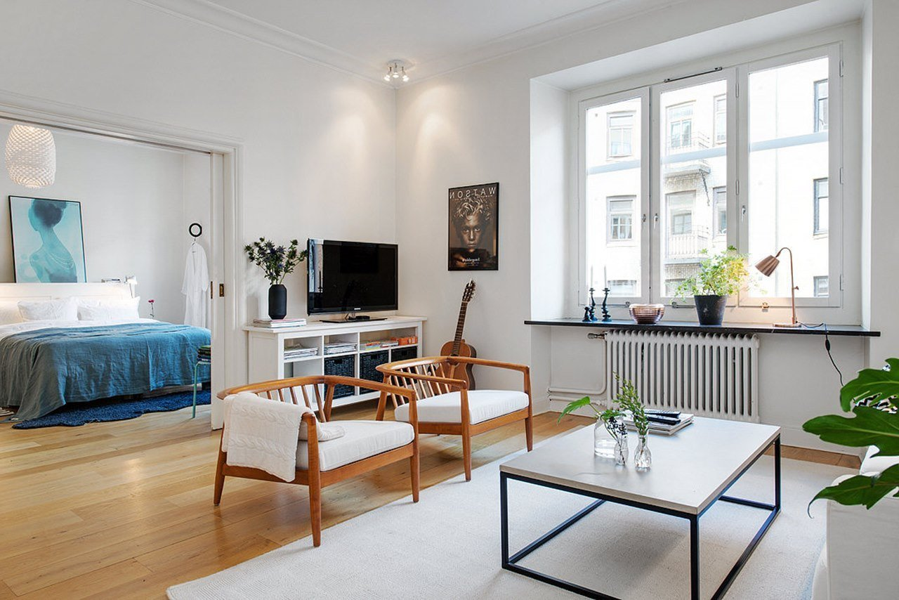 Best Scandinavian Style Interior Design Ideas With Pictures