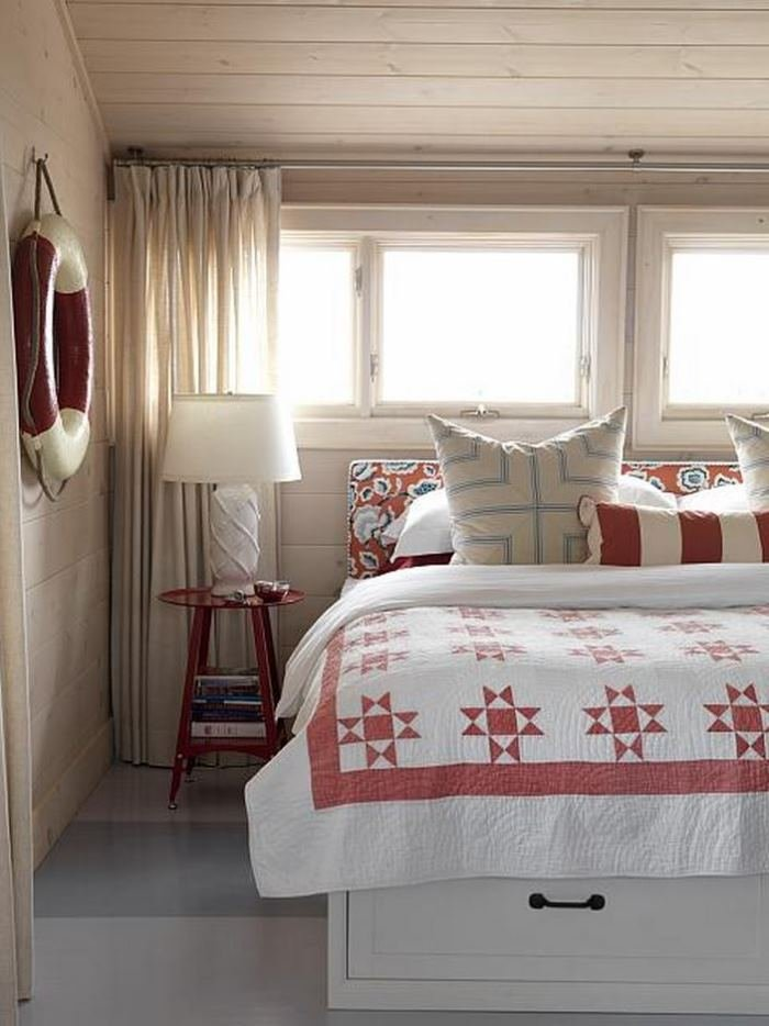Best Tour Sarah Richardson S Beautiful Island Summer House With Pictures