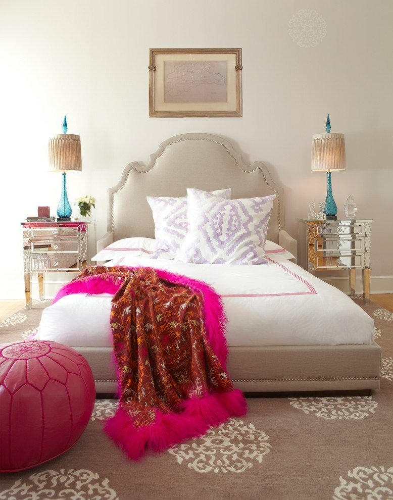 Best Create A Luxurious Guest Bedroom Retreat On A Budget With Pictures
