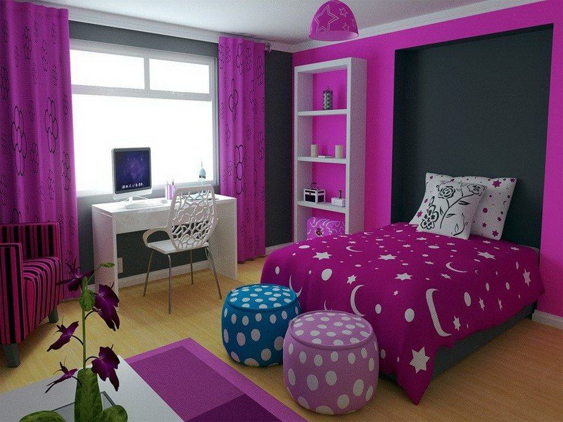 Best Bloombety Cute Apartment Bedroom Ideas For Girls Cute With Pictures