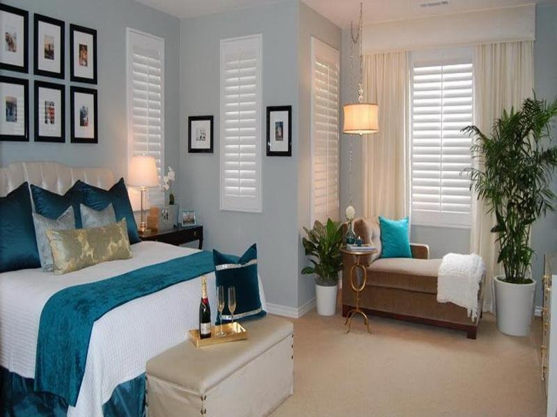 Best Bloombety Fabulous Modern Small Master Bedroom With Pictures