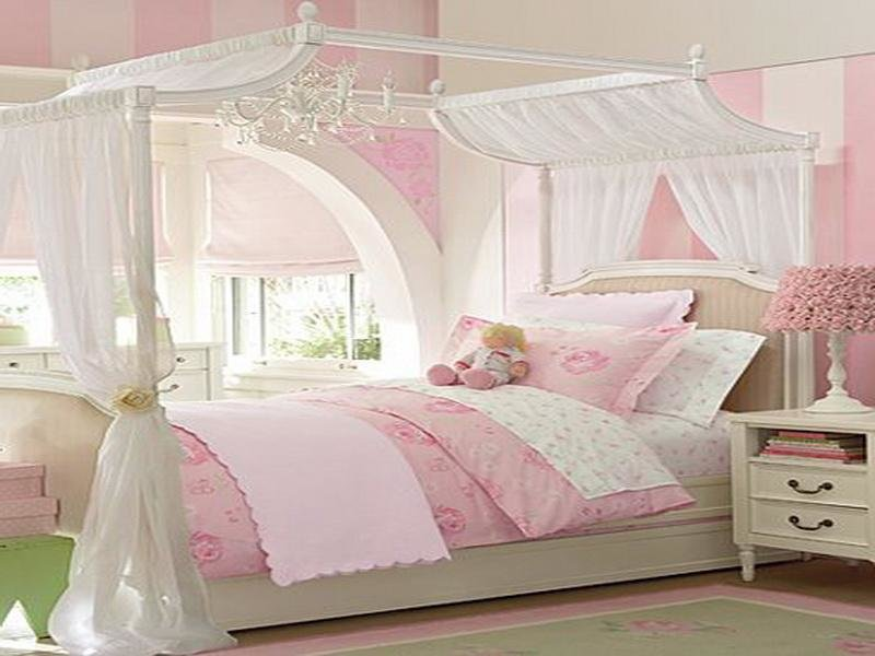 Best Bloombety Girl Small Room Decorating Ideas Girl Room With Pictures