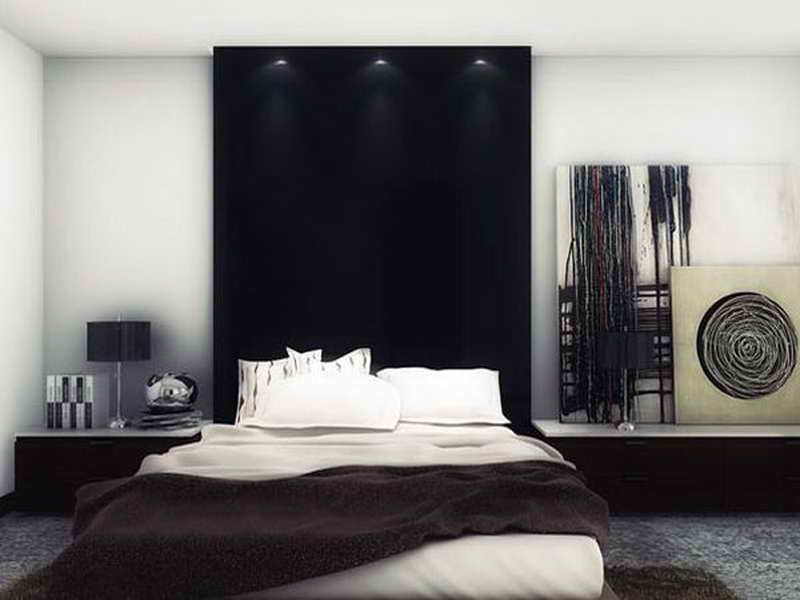 Best Bloombety Focal Point Bachelor Pad Bedroom Ideas Bachelor Pad Bedroom Ideas With Pictures
