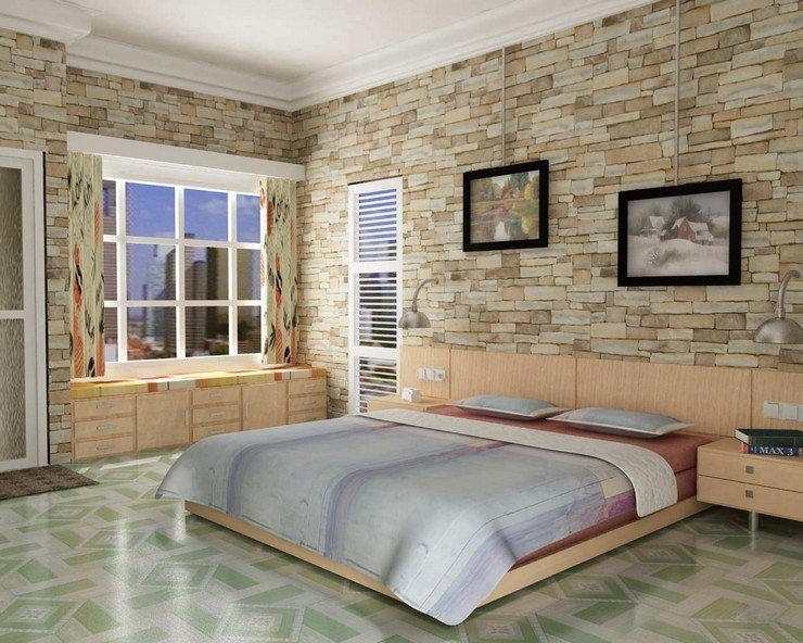 Best Interior Wall Coverings Ideas For Winter 2013 With Pictures