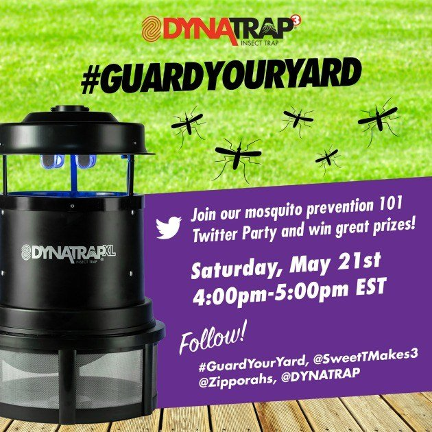 Best K*Ll Mosquitos In Your Yard With Dynatrap Insect Trap With Pictures