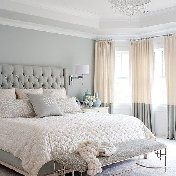Best Atlanta Living Bed Bedroom Bedding Monogram Peach With Pictures