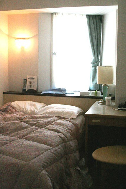Best Smallest Bedroom Ever Flickr Photo Sharing With Pictures