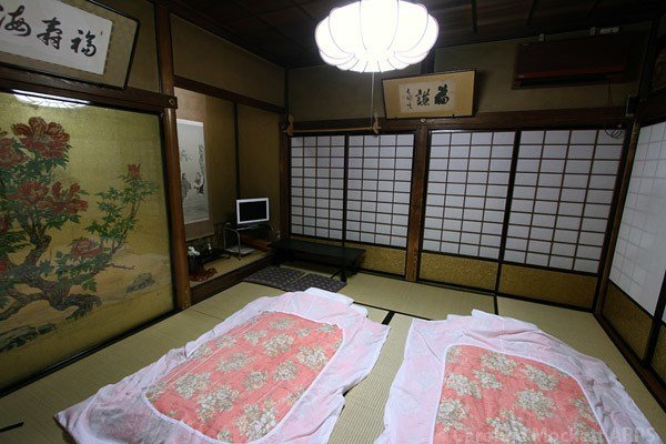 Best Tatami Bedroom Flickr Photo Sharing With Pictures