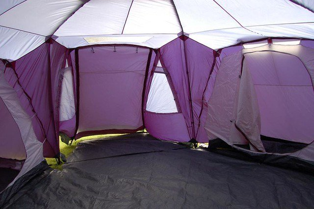 Best Three Bedroom Tent Flickr Photo Sharing With Pictures