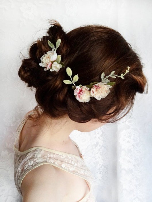 Free Guide For The Dream Fairytale Wedding – Bridal Fairy Hairstyle Ideas For Long Hair My View On Wallpaper