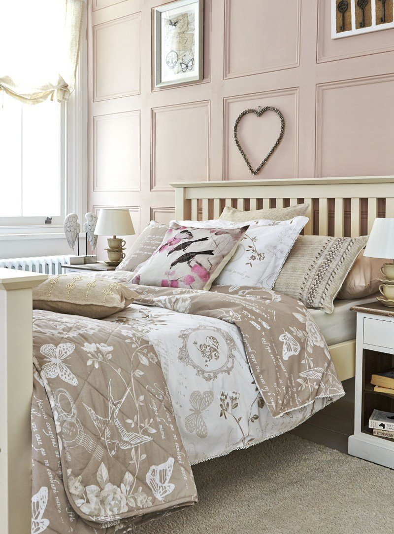 Best How To Create A Shabby Chic Bedroom The Fairytale Pretty Picturethe Fairytale Pretty Picture With Pictures