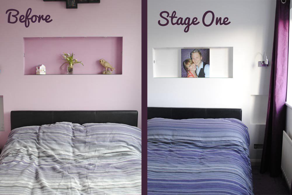 Best Bedroom Ideas And Redecorating The Purple The Fairytale With Pictures