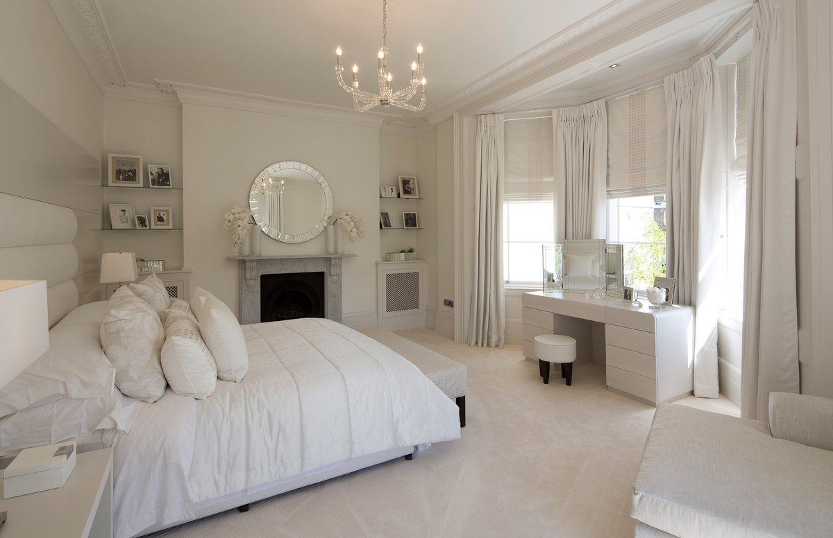 Best 25 White Bedroom Furniture Design Ideas With Pictures