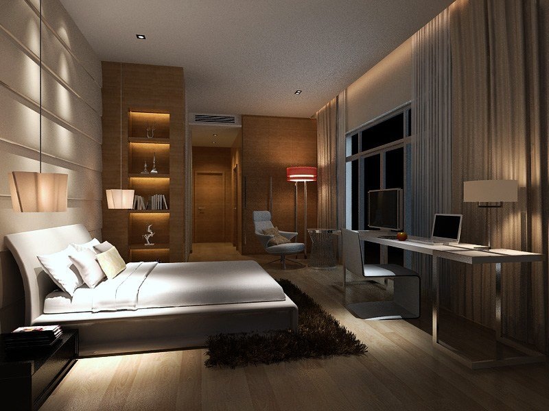 Best 25 Best Contemporary Bedroom Designs With Pictures