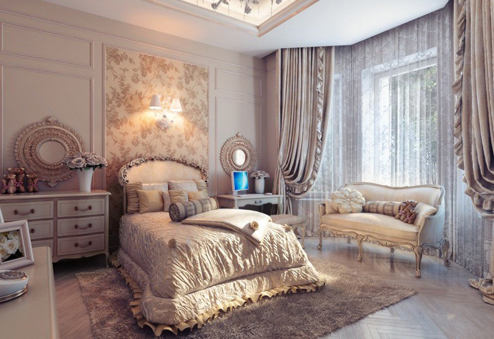 Best 35 Inspiring Traditional Bedroom Ideas With Pictures