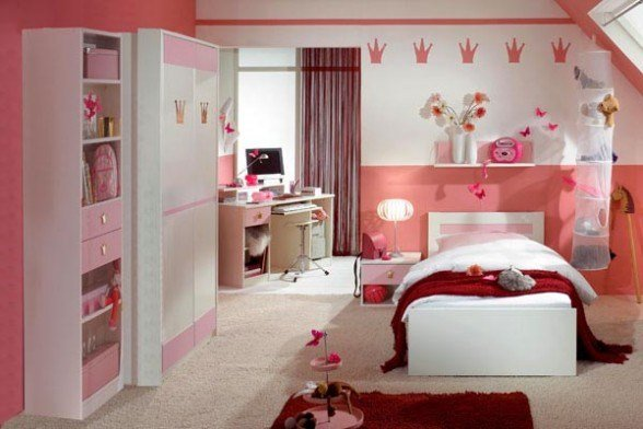 Best 20 Girls Room Design Ideas Freshnist With Pictures