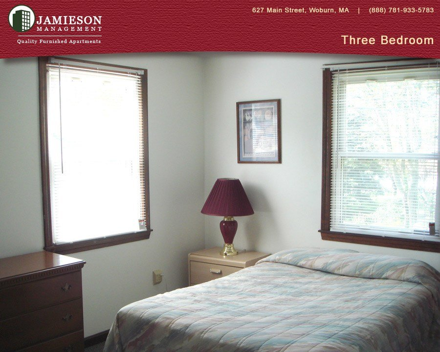 Best Furnished Apartments Boston Three Bedroom Apartment 29 With Pictures