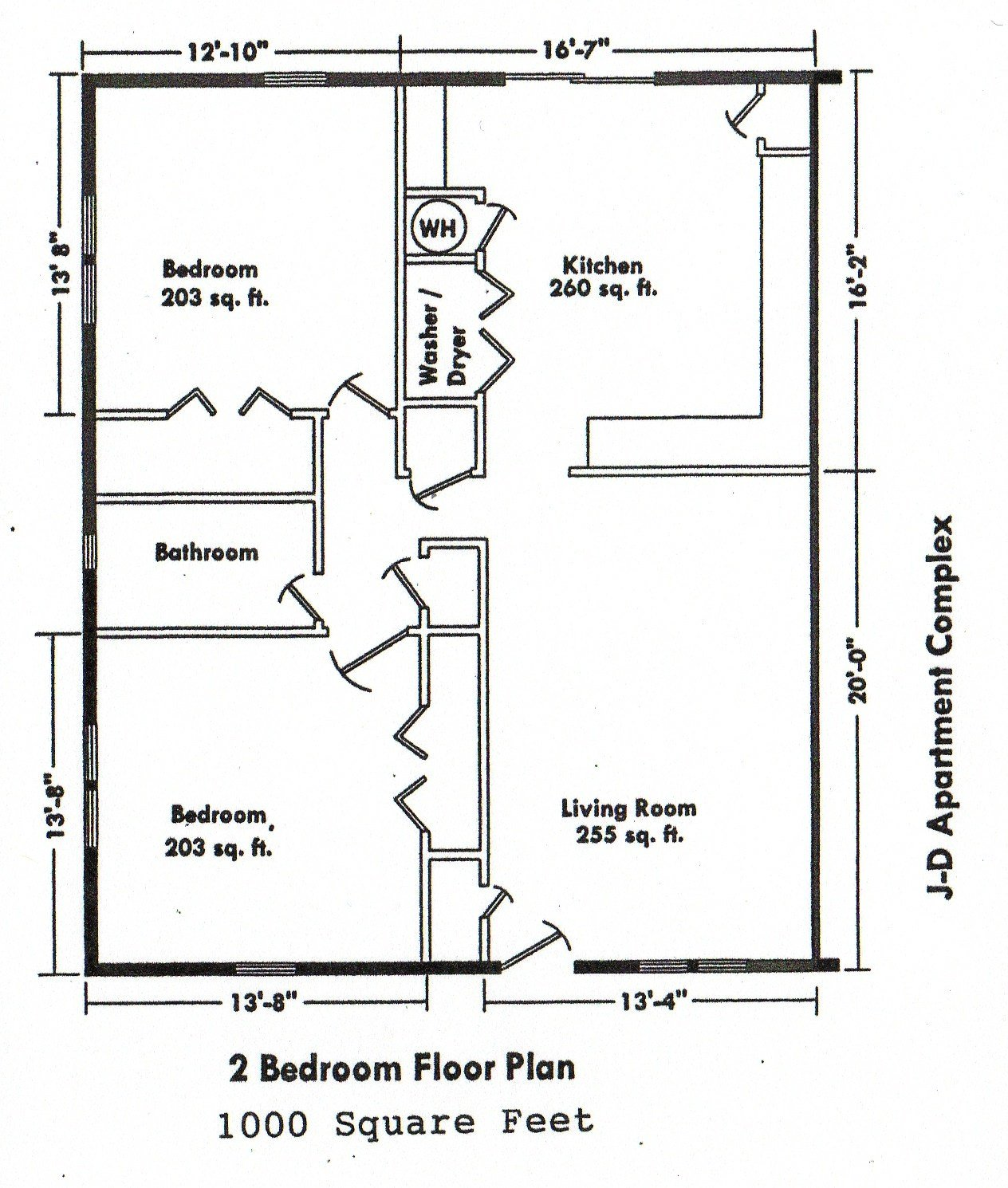 Best Bedroom Floor Plans Over 5000 House Plans With Pictures