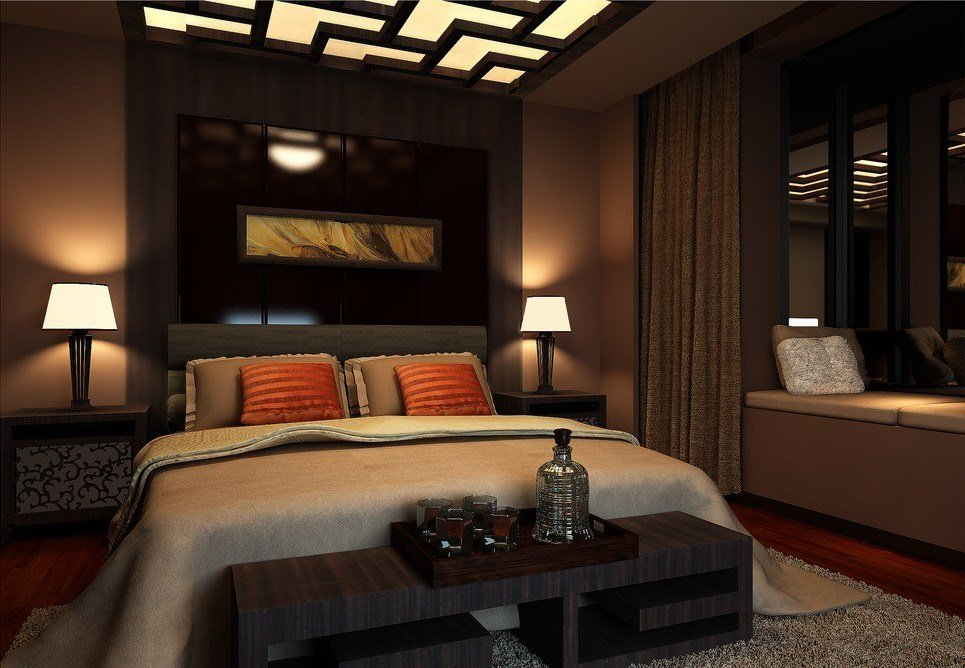 Best Lamps For Bedroom » Lamps And Lighting With Pictures