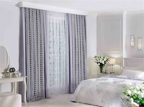 Best Designer Bedroom Curtains Home Design Ideas With Pictures
