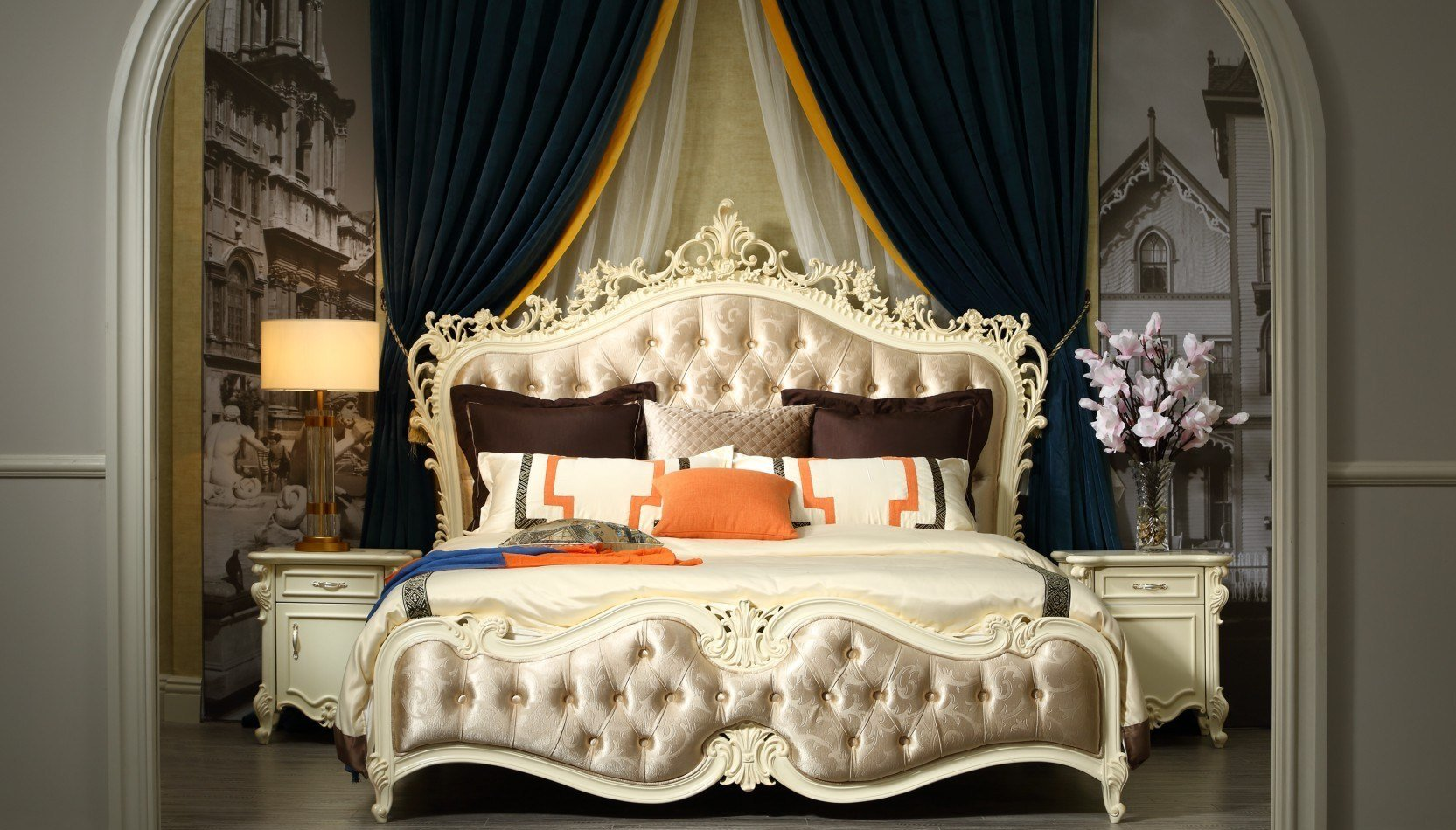 Best Versailles Bedroom Set Ready 2 Drop With Pictures